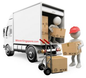 Mover Singapore, Move House, Move Office, Moving Service